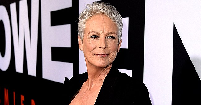 Jamie Lee Curtis to Direct Her First Horror Flick 'Mother Nature' at 61