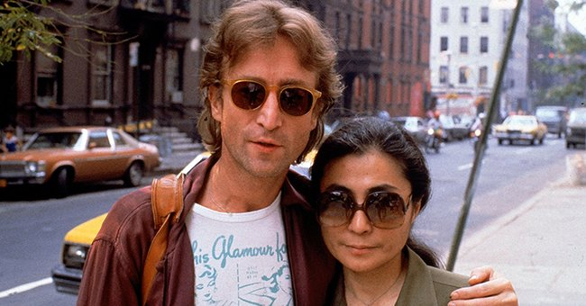 Here's What John Lennon's Killer Reportedly Said in an Apology to Yoko Ono after 40 Years