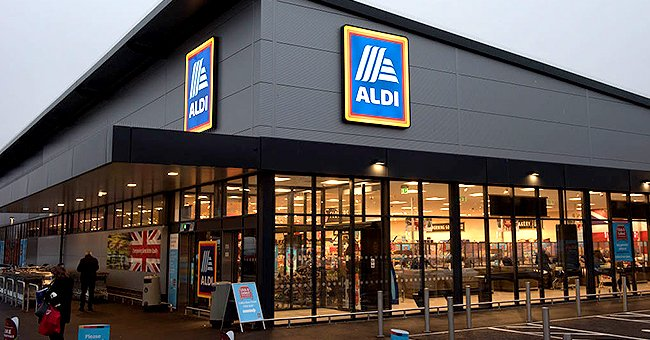 Aldi Supermarket Chains Plan to Open Approximately 100 New Stores across the Country