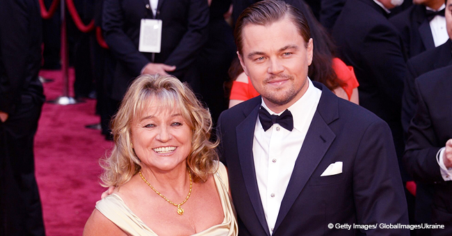 Inspiring Story about Leonardo DiCaprio's Mother Who Made Him the Person He Is Today