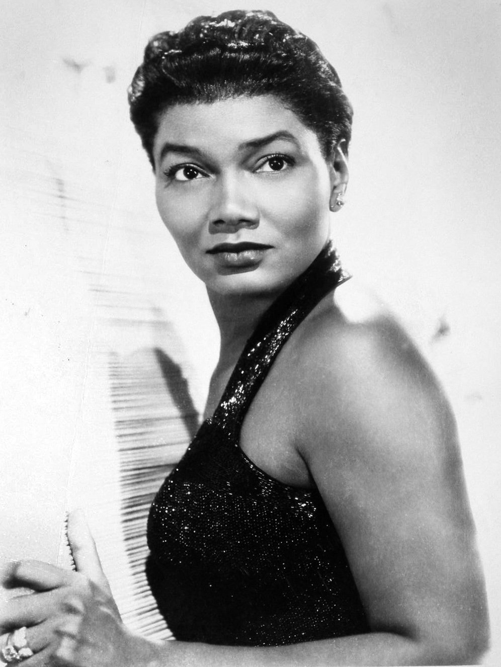 Publicity photo of Pearl Bailey in 1961 | Photo: Wikimedia Commons Images, Public Domain
