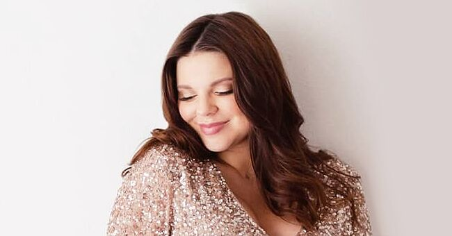 Amy Duggar of '19 Kids and Counting' Breastfeeds Infant Son Daxton in a Candid Photo