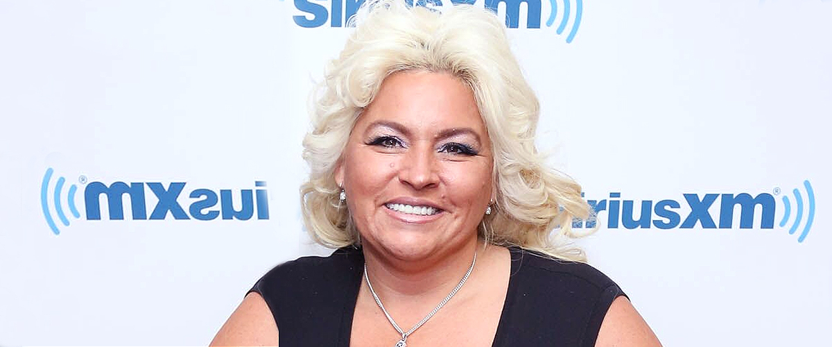 Beth Chapman's Long Battle with Stage 4 Throat Cancer
