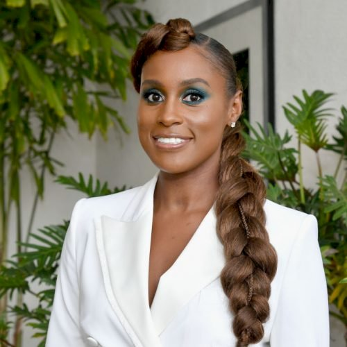 Issa Rae (Photo by Amy Sussman/Getty Images for Women In Film)