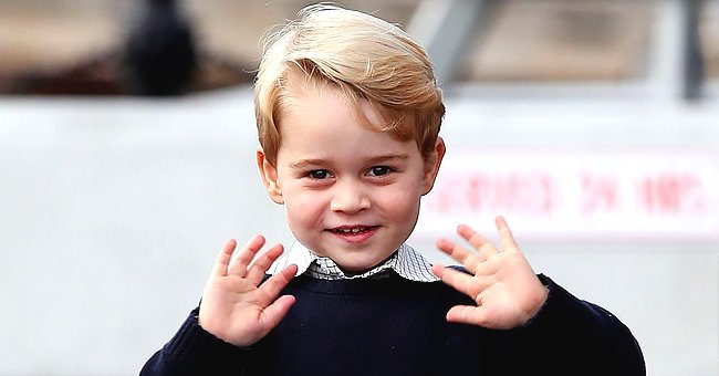 Princess Diana's Close Friend Buys Toys for Prince George as Tribute to His Late Grandma