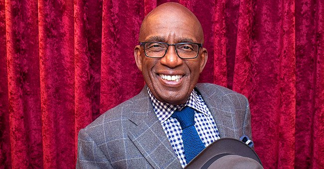 Al Roker's Daughter Courtney Shares Sweet Father's Day Post Calling Him the Coolest Dad