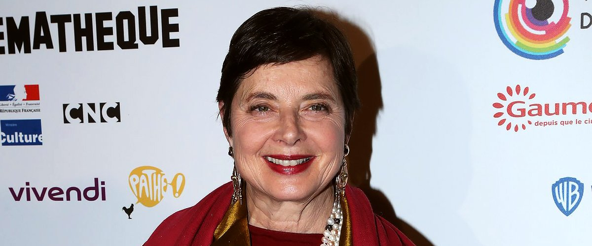 Roberto and Elettra Rossellini Wiedemann Are All Grown-up — Meet Isabella Rossellini's Children