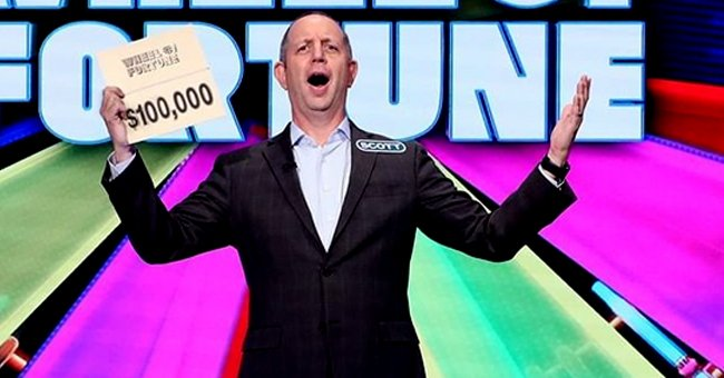 'Wheel of Fortune' Contestant Wins $145,000 on the Show — You Won't Believe What He Did with It!
