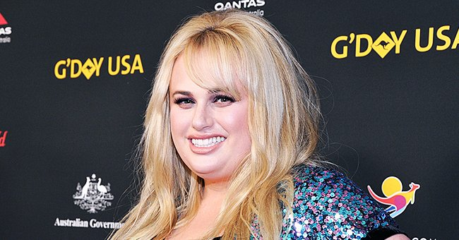 See Rebel Wilson's Stunning Underwater Selfies Amid Her 'Year of Health'