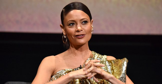 'Westworld' Star Thandiwe Newton Reveals Why She's Reclaiming the Correct Spelling of Her Name