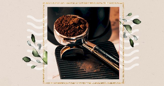 5 Genius Ways To Use Old Coffee Grounds