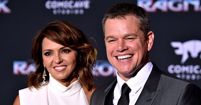Matt Damon's Wife Luciana Barroso Is a Big Part of the Actor's Life — What We Know about Her