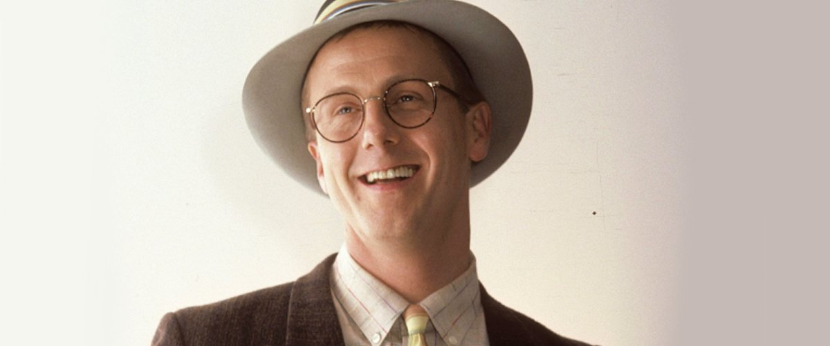Harry Anderson's Second Wife Was Sleeping Next to the Actor When He Quietly Passed Away