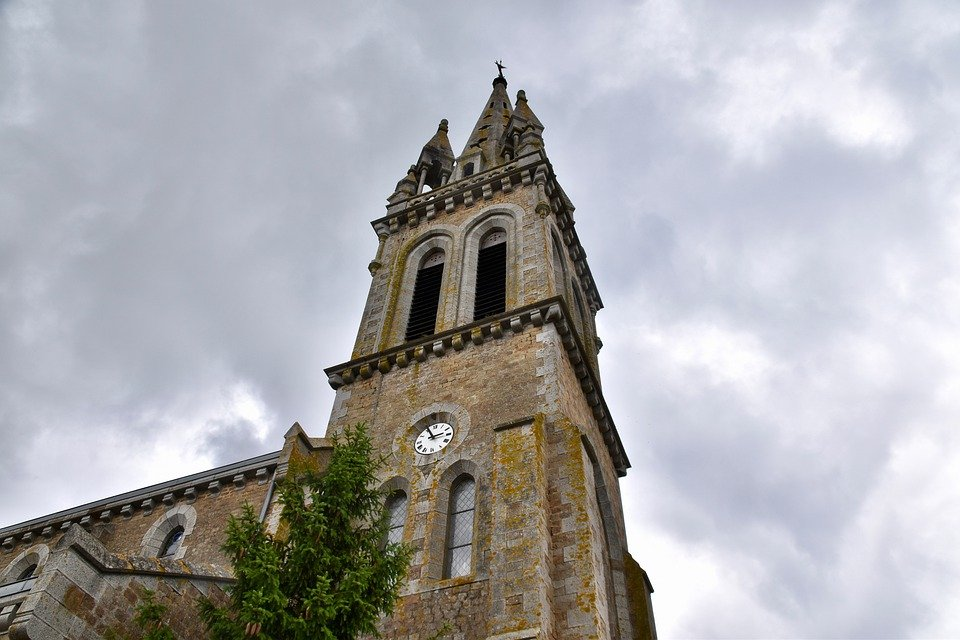 Eglise | Photo : Pixabay