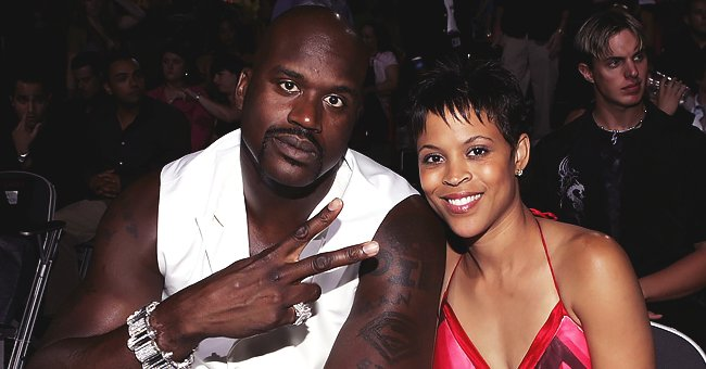 Shaquille O'Neal Was Once Married to Shaunie - Here's a Look at Their Marriage before It Ended