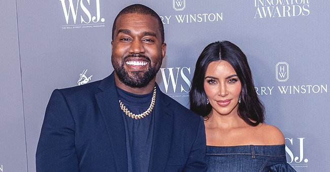 Kim Kardashian of KUWTK Shows off Gold Cartier Necklace Engraved with Text Message from Husband Kanye West
