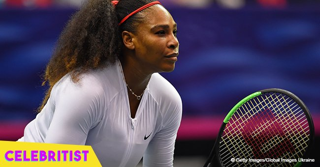Serena Williams reveals continued postpartum struggles in emotional post after tennis loss