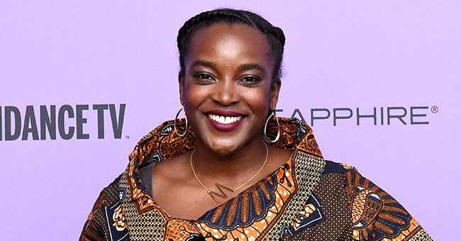 """Wunmi Mosaku attends the Netflix """"His House"""" Midnight Premiere at Library Center Theater on January 27, 2020 in Park City, Utah. 