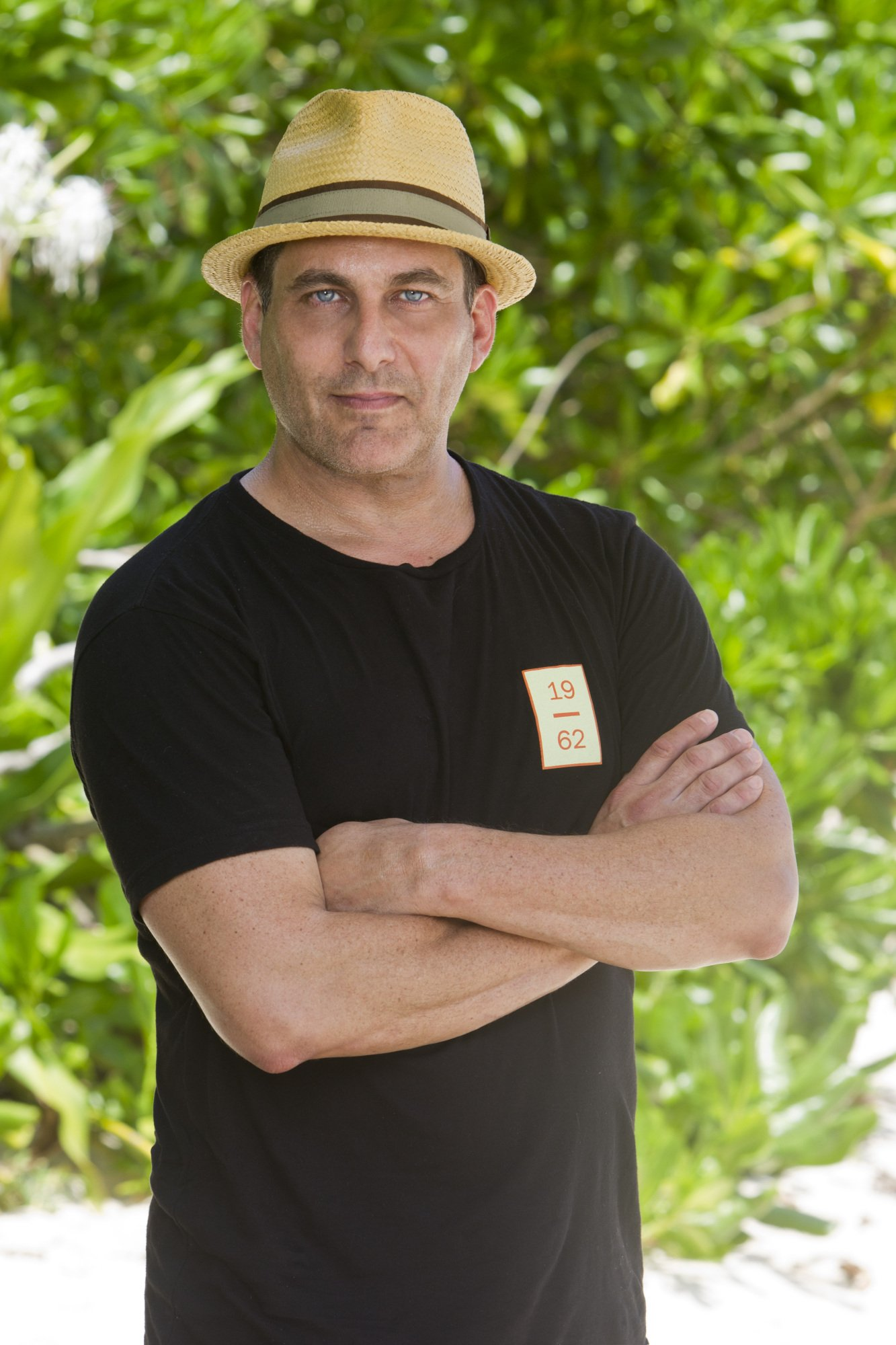 Jonathan Penner returns to Survivor: Philippines, Wednesday, September 19, on the CBS Television Network | Photo: Getty Images