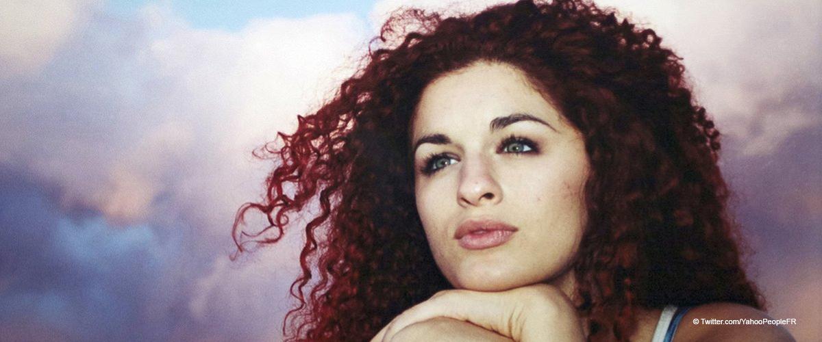 """Larusso : elle retourne, 20 ans après """"tu m'oublieras"""", avec un nouveau single"""