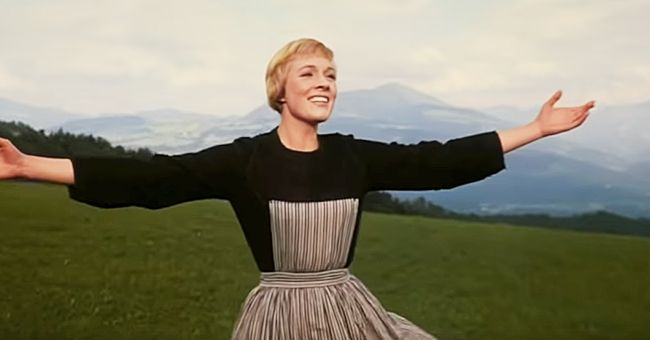 Julie Andrews, Christopher Plummer & Rest of 'Sound of Music' Cast as the Famous Movie Turns 55