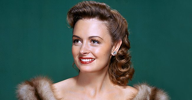 Donna Reed's Daughter Mary Anne Owen Opens up about Her Famous Mom in a Candid Interview