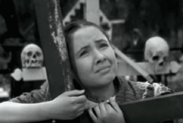Evita Muñoz en su interpretación de Chachita| Imagen: YouTube/KWTVMX