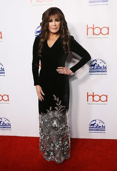 Marie Osmond assiste aux Hollywood Beauty Awards 2019| Photo: Getty Images