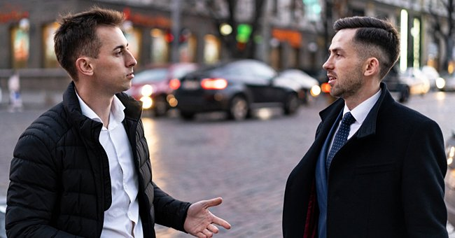 Story of the Day: Man Does Not Want to Give Brother Part of the Money His Dad Left Him