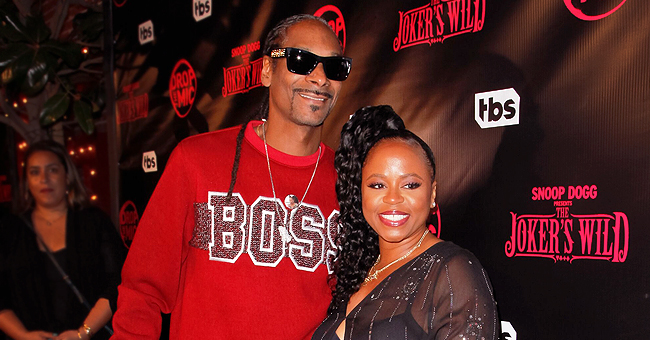 Snoop Dogg's Wife Shante Broadus Shares Video of Granddaughter Elleven Playing with Ball