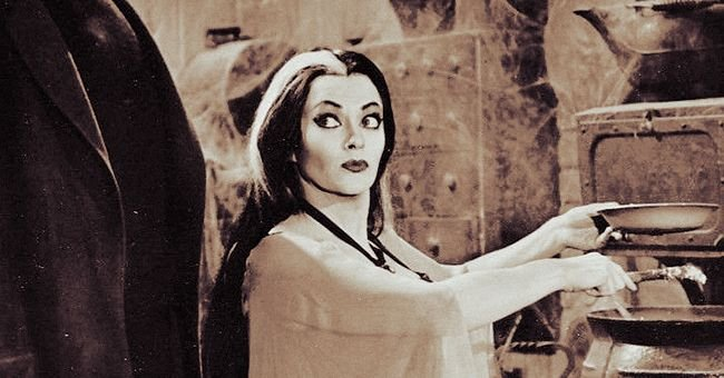 Yvonne De Carlo's Final Years after Portraying Lily Munster in 'The Munsters'