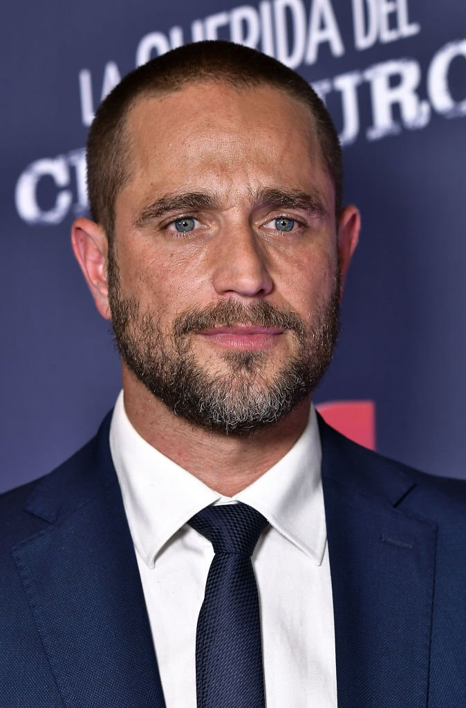 Michel Brown.| Fuente: Getty Images