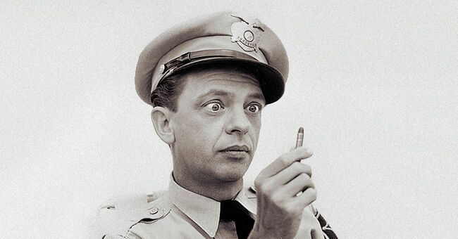 Don Knotts of 'The Andy Griffith Show' Has a Daughter Who Is Following in His Footsteps