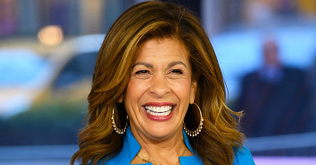 Closer Weekly: Hoda Kotb's Daughters Hope and Haley Will Definitely Be Present At Her Wedding