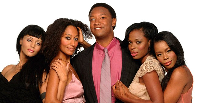 Remember the Cast of 'Girlfriends'? Here's What They're up to 12 Years after the Show Ended
