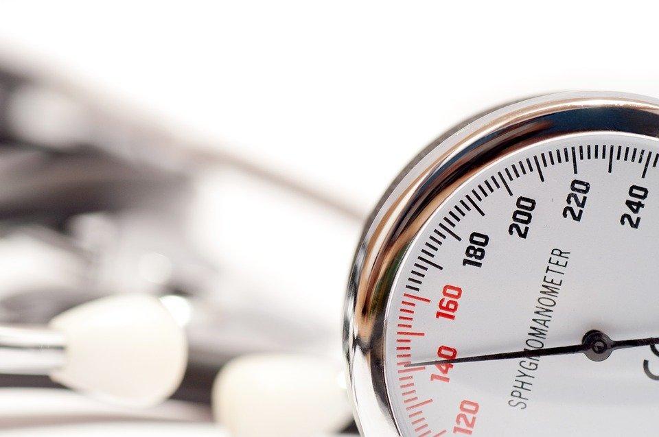 La presión alta se puede controlar-Imagen tomada de Pixabay