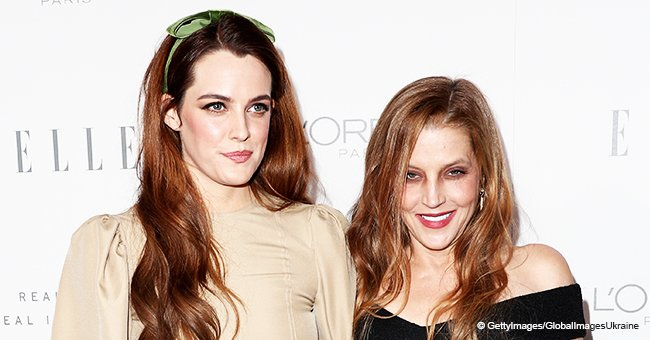 Lisa Marie Presley Is a Proud Mom of Four Beautiful Children - Meet All of Them