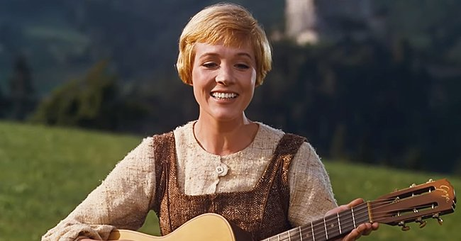 Julie Andrews and 'The Sound of Music' Cast Members 54 Years after the Movie Premiered