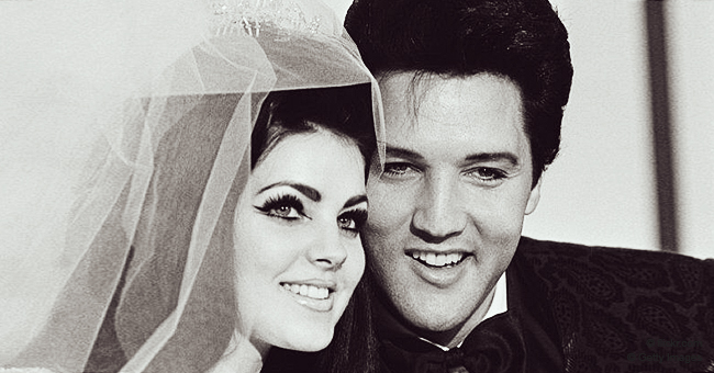 Elvis Presley and Priscilla Presley: Inside One of Hollywood's Most Iconic Relationships