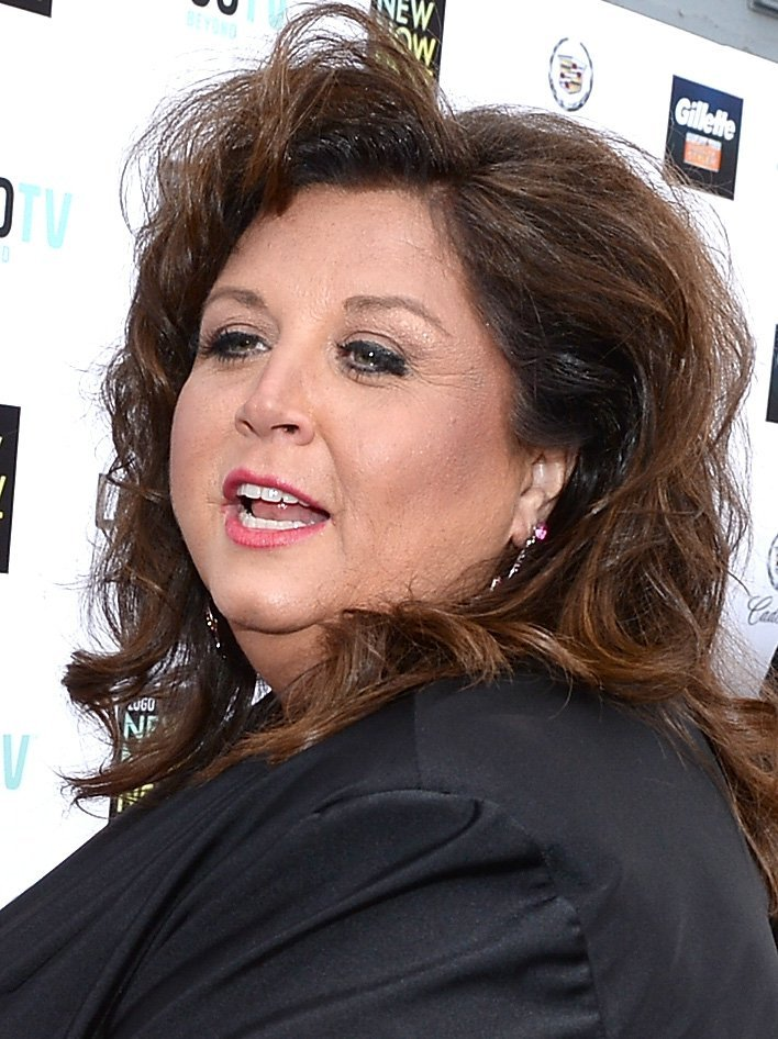 Abby Lee Miller. I Image: Getty Images.
