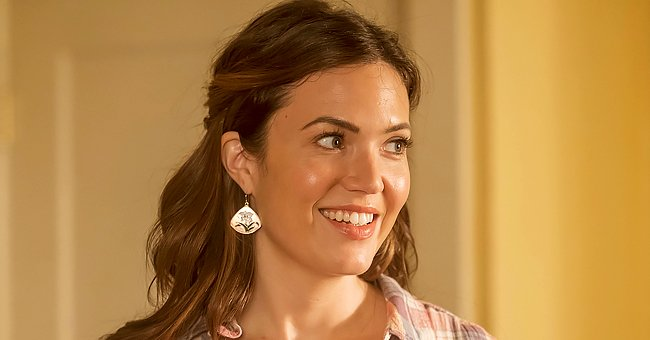 'This Is Us' Star Mandy Moore Shares Health Update after Giving Birth to Her Son Last Month