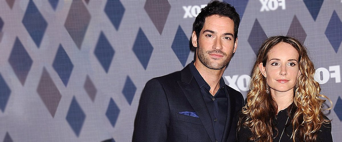 Meaghan Oppenheimer Is 'Lucifer' Star Tom Ellis' Second Wife — All about His Personal Life
