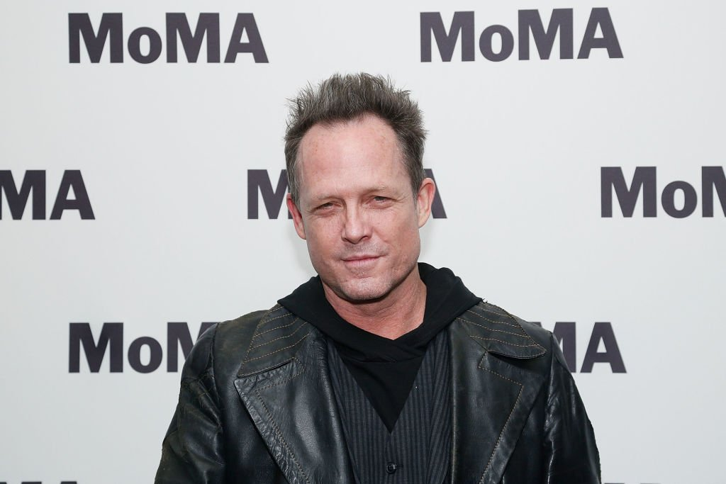 """Dean Winters attends the opening night of the MoMA film series, """"Abel Ferrara Unlimited"""" at MoMA on May 1, 2019  