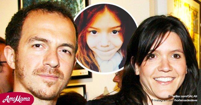 Calogero: sa fille Nina suit les traces de son père, les photos dévoilées