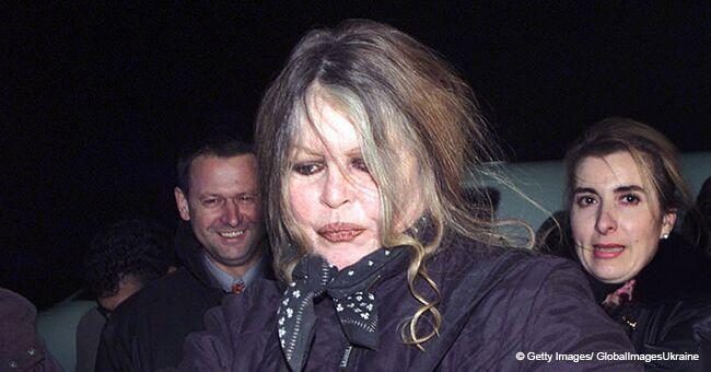 """""""Je ne veux plus le voir"""" : l'histoire du fils de Brigitte Bardot, auquel elle renonce"""