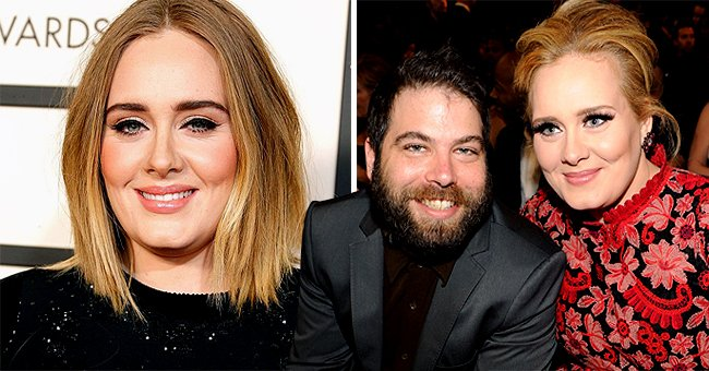 Us Weekly: Adele and Ex-husband Simon Konecki Have Reportedly Reached Divorce Settlement