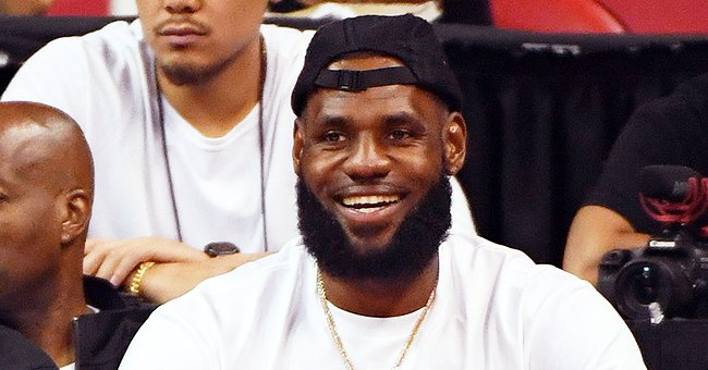 LeBron James Shares a Stunning Photo of His Only Daughter Zhuri in Honor of Her 6th Birthday