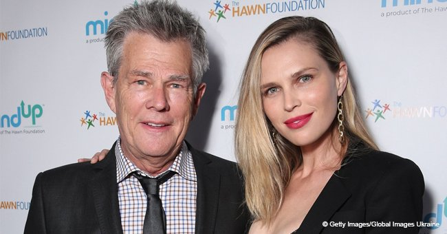 David Foster Revealed He Could 'Be in Jail Right Now' if His Daughter Had Dreamt about College