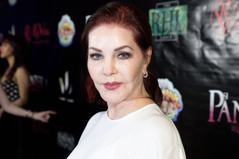 Priscilla Presley participant aux Valkyrie Awards de Rio Vista Universal en 2017 à Los Angeles, Californie. I Image : Getty Images.