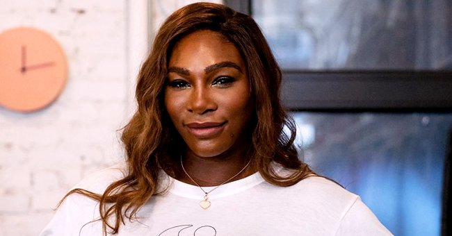 Inside Serena Williams' Life as Mother of Her Daughter Olympia Ohanian